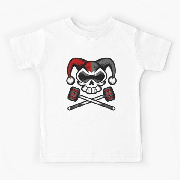 Good to Be Bad T-Shirt Femme Harley Quinn DC Comics