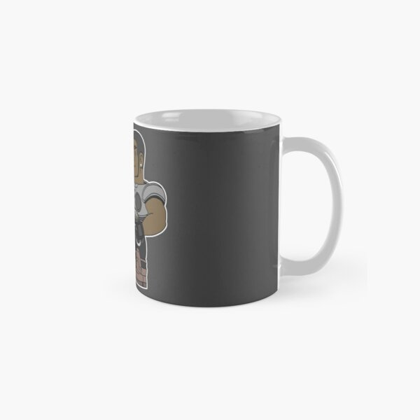 Lulz Of War: Cole Classic Mug