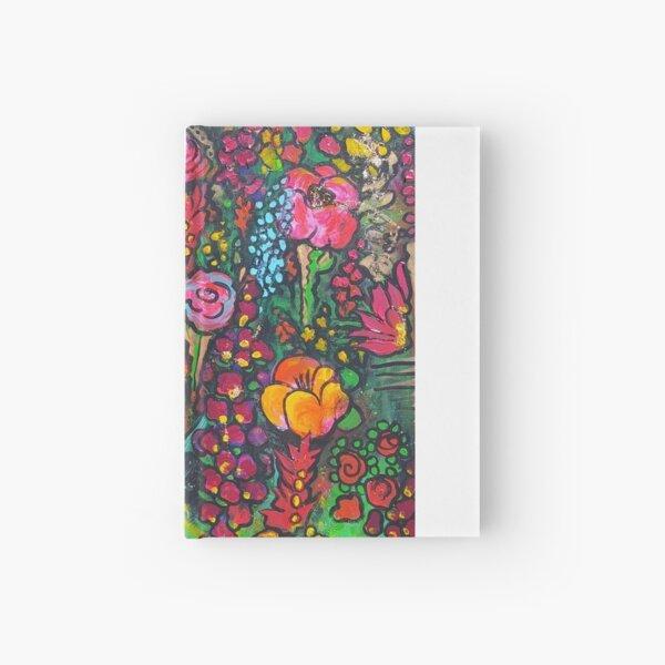Jardin Vert Hardcover Journal