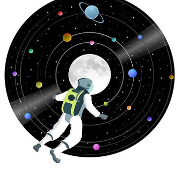 Space Record by ARRYAKIM