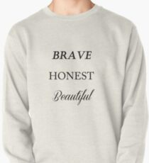 brave honest beautiful fifth harmony T-Shirt