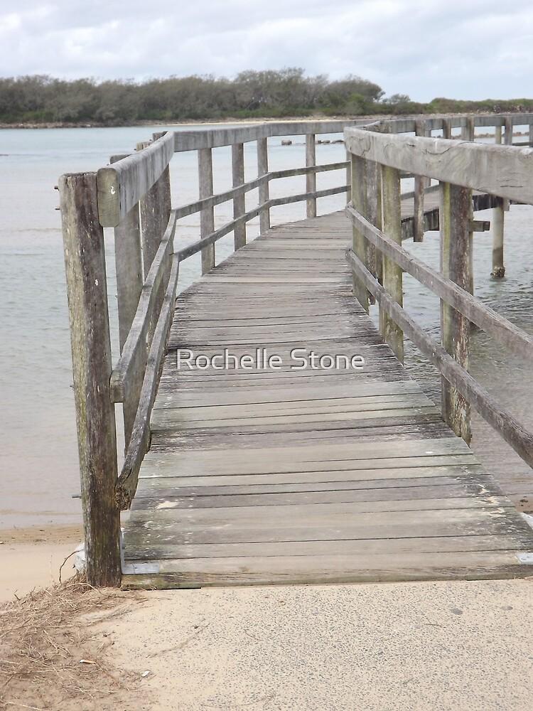 The Boardwalk by Rochelle Stone