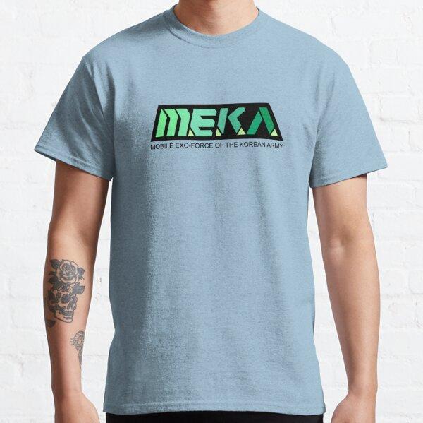 MEKA Logo Classic T-Shirt