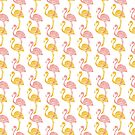 Adelaide Flamingo by wallpaperfiles