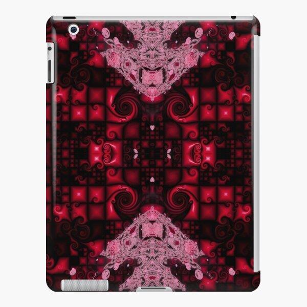 Harlequin Chessboard 2 iPad Snap Case