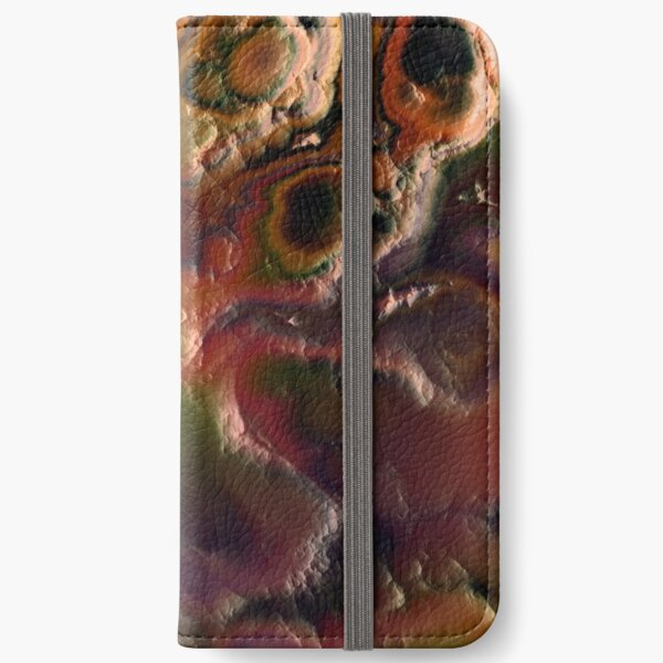 Ionian Landscapes 8 iPhone Wallet