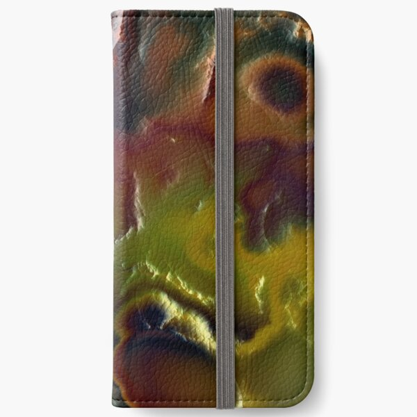 Ionian Landscapes 5 iPhone Wallet
