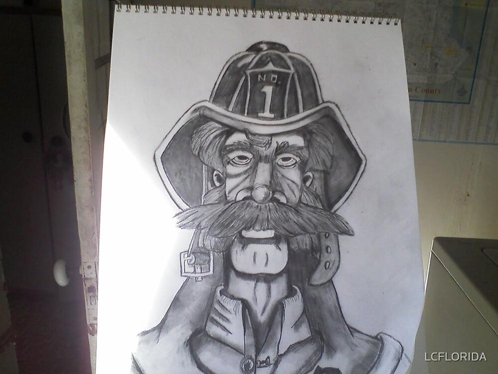 FIREMAN by LCFLORIDA