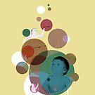 bubbles by Danny Edwards