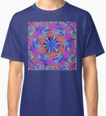Flower From Another Dimension Classic T-Shirt