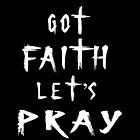 Faith by vogamark