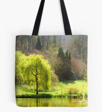 Idyllic Tote Bag