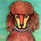 Lola by Jenny Wood