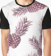 Pineapples Graphic T-Shirt