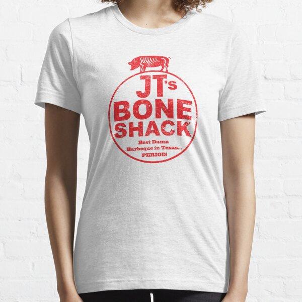 JT's Bone Shack BBQ Essential T-Shirt