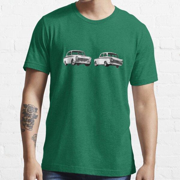 lotus cortina Essential T-Shirt