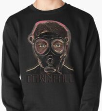 INFERNO MASK DOWN Pullover