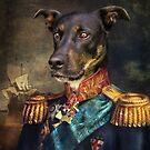 Arlo the Sea Dog by carpo17
