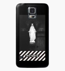 Off white virgin  Case/Skin for Samsung Galaxy