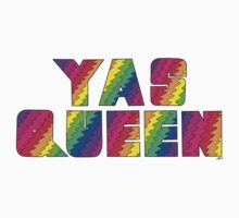 Broad City YAS QUEEN | Unisex T-Shirt