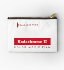 kodachrome Studio Pouch