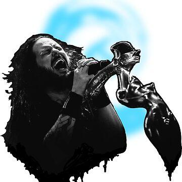 Johnathan Davis SingingD by AYBrett