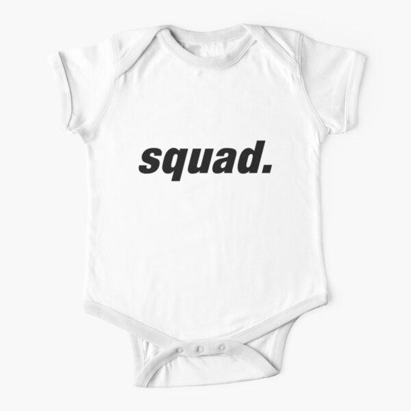 Qiop Nee Cartoon Firetruck Short-Sleeve T-Shirts Baby Girl