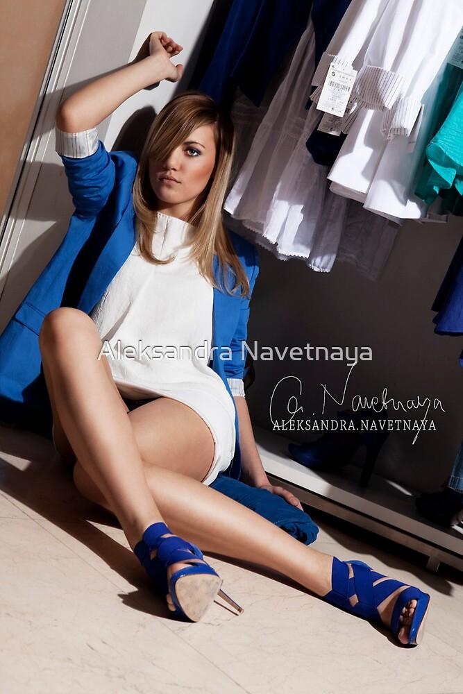 In the Style, exactly.. III by Aleksandra Navetnaya