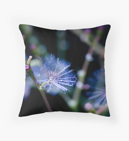 Secret. Throw Pillow