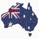 Australia by GaffaUK
