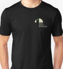 MBO Logo Hoodies (dark background) Unisex T-Shirt