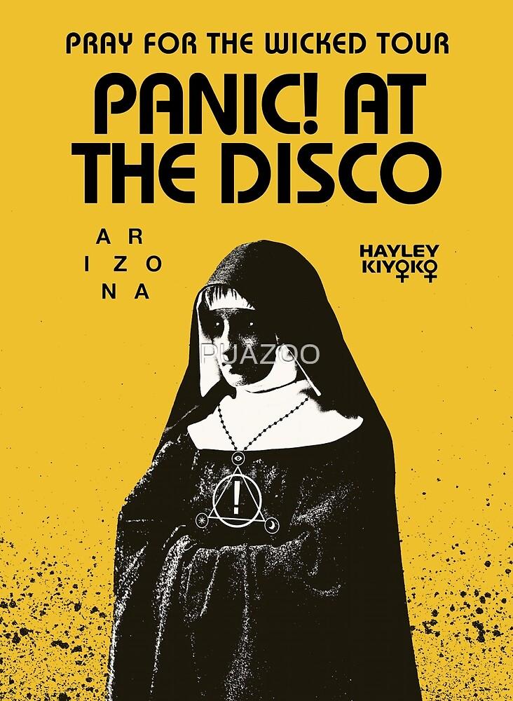Panic At The Disco Tour Setlist