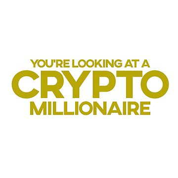 Crypto Millionaire by MMATEES