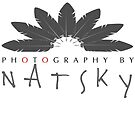 Natsky Logo 2015 by NatskyWPE