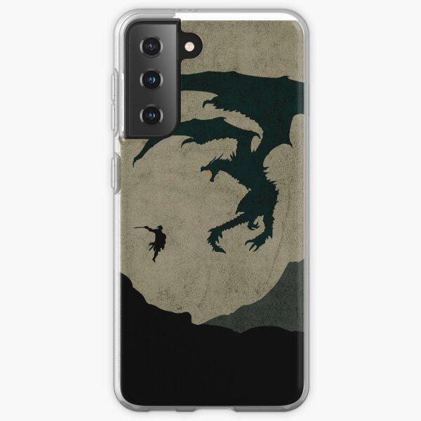 Slay your dragons Samsung Galaxy Soft Case