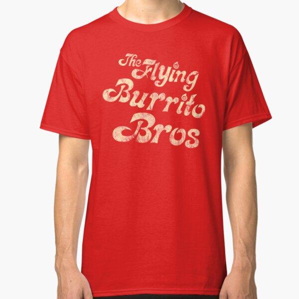 TFBB cream (distressed) Classic T-Shirt