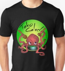 Tako-Salad.com Unisex T-Shirt