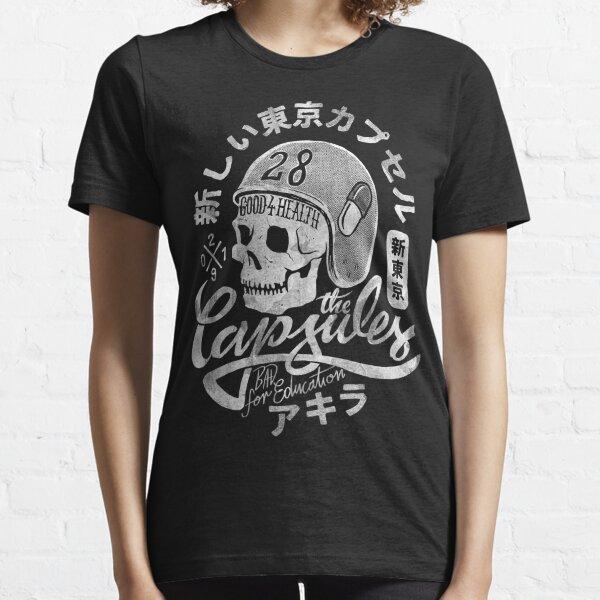 The Capsules Essential T-Shirt