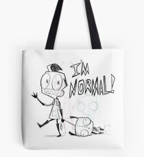 I'm Normal! Tote Bag