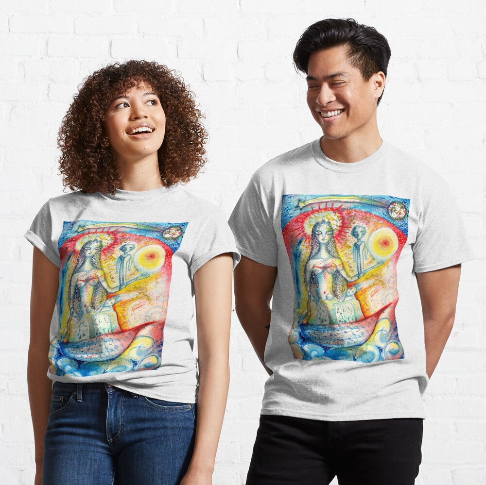 La Virgen Classic T-Shirt