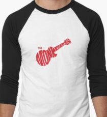 Monkees Men's Baseball ¾ T-Shirt