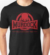 Murdock Gym T-Shirt