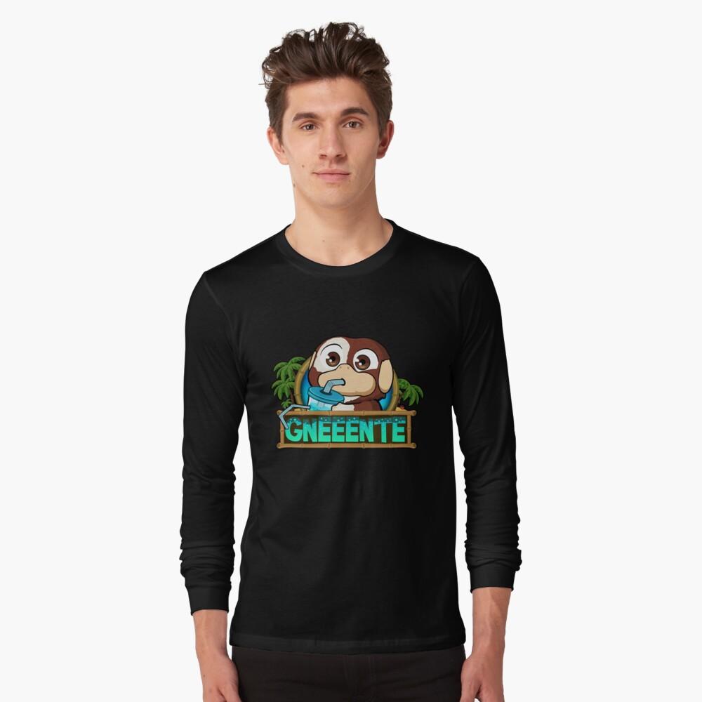 GoEaSyTwitch gneGlu Long Sleeve T-Shirt