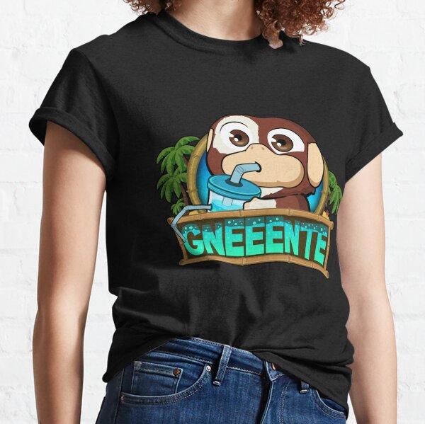 GoEaSyTwitch gneGlu Classic T-Shirt