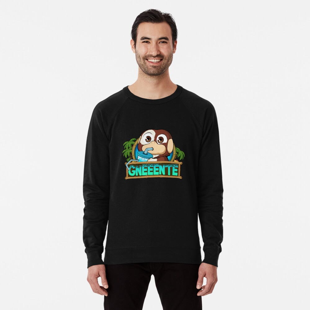 GoEaSyTwitch gneGlu Lightweight Sweatshirt