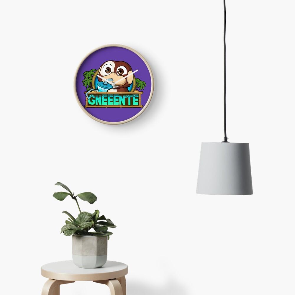 GoEaSyTwitch gneGlu Clock