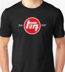 TEQ Since 1937 Unisex T-Shirt