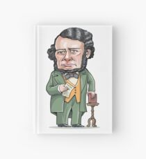 Thomas D'Arcy McGee Hardcover Journal