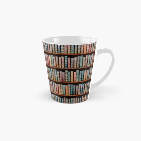 The Library Tall Mug