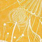 Teasels & Sunshine by CraftyBunStudio